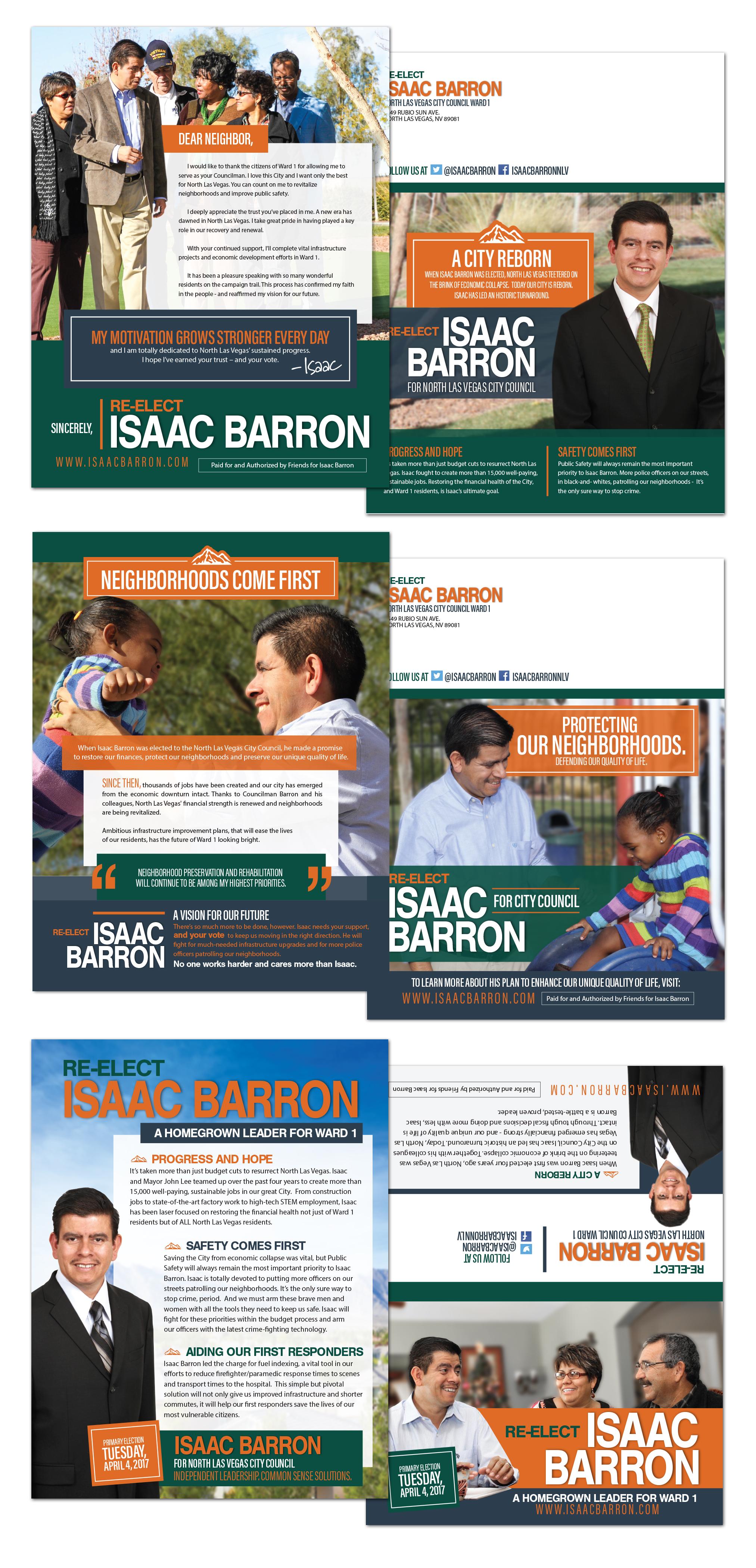 IsaacBarron